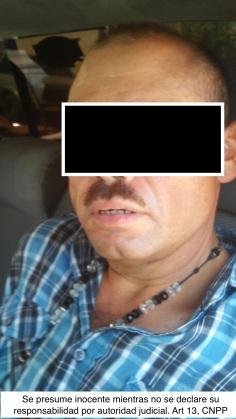 Detenidos con vehículos robados.2