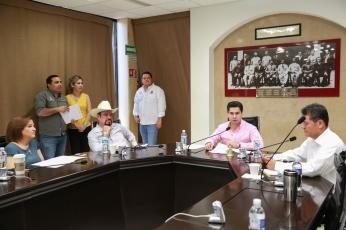 Com. Social - Congreso de Sonora - LXI Leg - AFCES - 080817