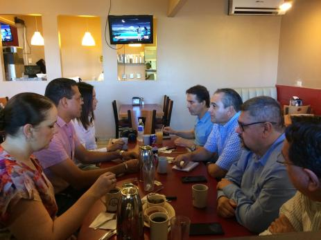 Reunión Canirac 3