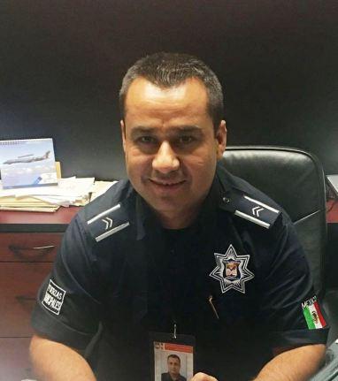 Francisco Omar Gálvez Vargas, Policía Preventivo Municipal comisionado al poblado Miguel Alemán