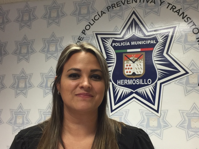 Ana Gabiela Valenzuela Certucha, directora de Geavi (1)