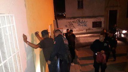 Operativo de vigilancia y prevención en las colonias Las Pilas, La Matanza y Hacienda de la Flor (3)